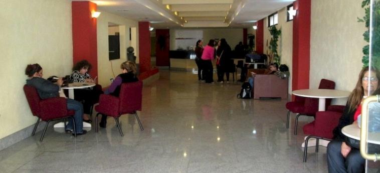 Hotel Corona Plaza: Villa ROSARITO - BAJA CALIFORNIA