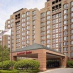 MARRIOTT SUITES O'HARE 4 Stelle