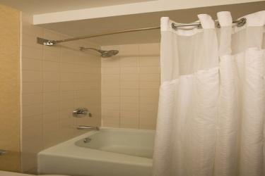 Edward Hotel Chicago: Bagno ROSEMONT (IL)