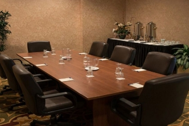 Edward Hotel Chicago: Meeting facility ROSEMONT (IL)