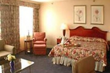 Hotel Wyndham O'hare: Chambre ROSEMONT (IL)