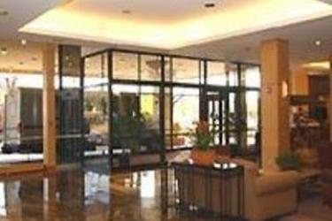 Hotel Wyndham O'hare: Hall ROSEMONT (IL)