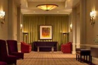 Hotel Sheraton Gateway Suites Chicago O'hare: Hall ROSEMONT (IL)