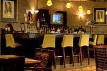 Hotel Sheraton Gateway Suites Chicago O'hare: Restaurante ROSEMONT (IL)