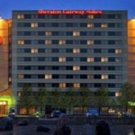 Hotel Sheraton Gateway Suites Chicago O'hare