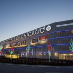DOUBLETREE HOTEL CHICAGO O'HARE AIRPORT-ROSEMONT 3 Stars