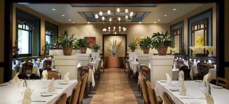 Hotel Embassy Suites By Hilton Chicago O'hare Rosemont: Restaurant ROSEMONT (IL)
