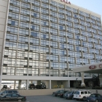 CROWNE PLAZA O'HARE 3 Stelle