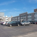 BEST WESTERN AT OHARE 3 Sterne