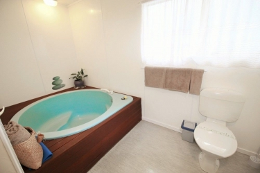 Hotel Best Western Capri Court Motor Inn: Bagno ROTORUA