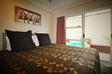 Hotel Best Western Capri Court Motor Inn: Camera degli ospiti ROTORUA