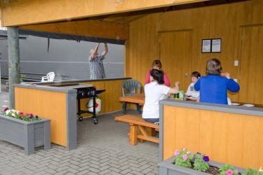 Hotel Best Western Capri Court Motor Inn: Servizio della struttura ROTORUA