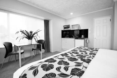 Hotel Best Western Capri Court Motor Inn: Guestroom ROTORUA