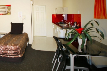 Hotel Best Western Capri Court Motor Inn: In-Room Dining ROTORUA