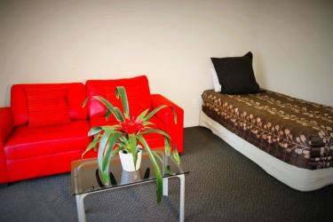 Hotel Best Western Capri Court Motor Inn: Living area ROTORUA