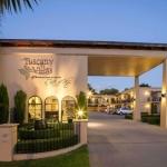Hotel Tuscany Villas Rotorua