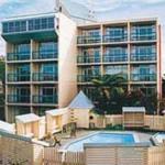 Hotel Quality Inn Geyserland