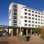 Hotel Novotel Lakeside