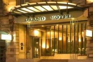 Mercure Lille Roubaix Grand Hotel: Außen ROUBAIX