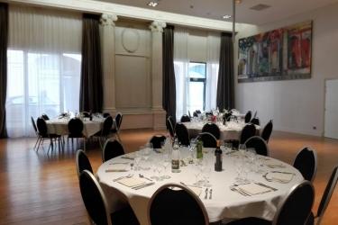 Mercure Lille Roubaix Grand Hotel: Bankettsaal ROUBAIX