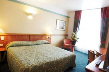 Mercure Lille Roubaix Grand Hotel: Doppelzimmer ROUBAIX