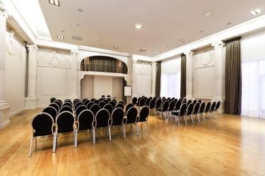Mercure Lille Roubaix Grand Hotel: Konferenzraum ROUBAIX