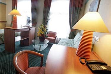 Mercure Lille Roubaix Grand Hotel: Zimmer- Detail ROUBAIX