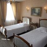 Hotel Hôtel Dandy