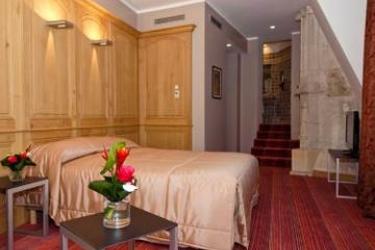 Hotel De Bourgtheroulde, Autograph Collection: Habitación de Lujo ROUEN