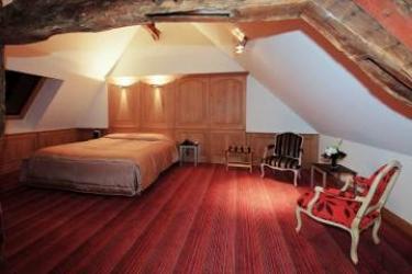 Hotel De Bourgtheroulde, Autograph Collection: Habitacion Suite ROUEN