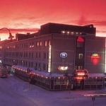 Hotel Arctic City