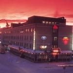Hotel Arctic City