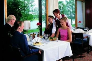Hotel Cumulus Resort Pohjanhovi: Ristorante ROVANIEMI