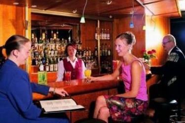 Hotel Cumulus Resort Pohjanhovi: Bar ROVANIEMI