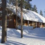 Lapland Sky Hotel Ounasvaara