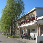 Hotel Aakenus