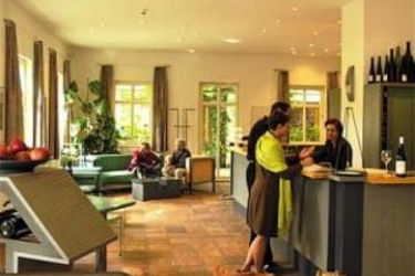 Hotel Ruedesheimer Schloss: Lobby RUDESHEIM