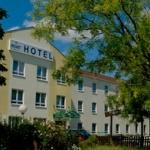 Achat Hotel Russelsheim