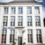 BEST WESTERN EURO HOTEL 3 Stelle