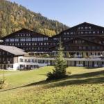 Steigenberger Alpenhotel And Spa