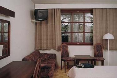 Santa's Hotel Tunturi: Camera Matrimoniale/Doppia SAARISELKA