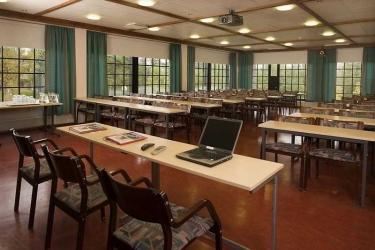 Santa's Hotel Tunturi: Sala Conferenze SAARISELKA