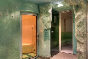 Sunstar Hotel Saas-Fee: Spa SAAS-FEE