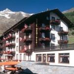 Sunstar Hotel Saas-Fee