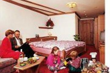 Hotel Imseng: Exterior SAAS-FEE