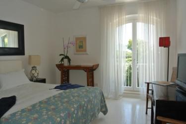 Hotel Il San Francesco Charming: Chambre Double SABAUDIA - LATINA