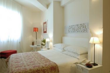 Hotel Il San Francesco Charming: Chambre SABAUDIA - LATINA