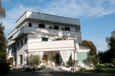 Hotel Il San Francesco Charming: Extérieur SABAUDIA - LATINA