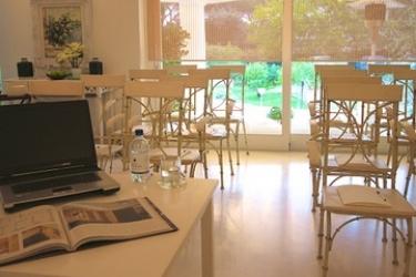 Hotel Il San Francesco Charming: Salle de Conférences SABAUDIA - LATINA