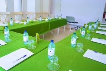 Hotel Il San Francesco Charming: Salle de Congres SABAUDIA - LATINA